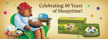 Image result for sleepy time tea