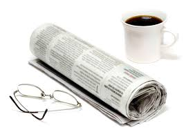 essay on newspapers their advantages and disadvantages