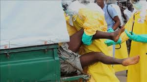 Image result for Escape of Ebola patients raises alert in Sierra Leone