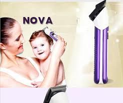Image result for nova hair clipper