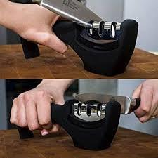 <b>446698 Diamond Knife</b> Sharpener Multifunctional: Amazon.in ...