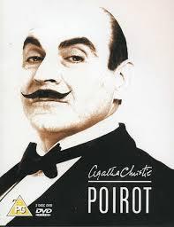 Resultado de imagen para Hercule Poirot