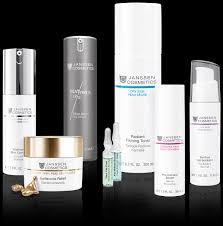 <b>Janssen Cosmetics</b> USA Distributor - Leo Unlimited Inc.