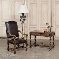inessa stewart mesas antigas mveis de escritrio www inessa inessa com antique office furniture 19th secretaries 19th twist walnut antique office table