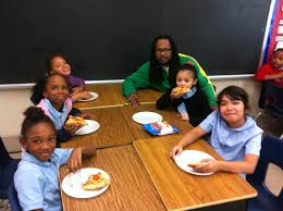 the official site for ez street 93 9 wkys 10am 3pm video papa the help of papa john s i treated the students to a pizza party for their achievements