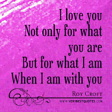 I Still Love You Quotes | Cute Love Quotes via Relatably.com