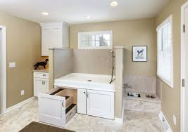 dog faces ceramic bathroom accessories shabby chic:  images about pets on pinterest cat litter boxes dog wash and built ins