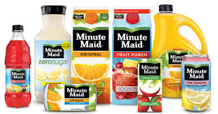 Minute <b>Maid</b> Juice and Juice Drinks | Homepage