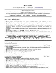click here to download this project management resume template httpwww resume samples for project managers