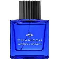 <b>Thameen Imperial Crown</b> туалетная вода унисекс — отзывы и ...