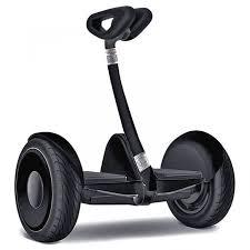 <b>Сегвей Ninebot Mini</b> Черный купить за 19900 руб.