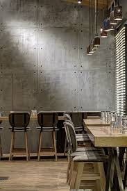 Small Picture The 25 best Concrete walls ideas on Pinterest Strip lighting