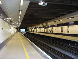 Stazione di Wembley Central