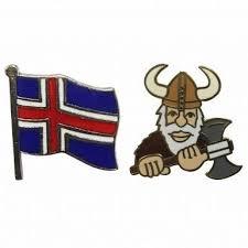 Iceland Flag & Viking Pin <b>Badge</b> Set   Non <b>Royal pins</b>   Pinterest ...