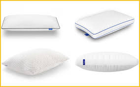 The best pillows for a luxurious night's sleep