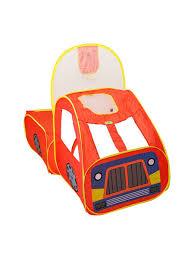 35% <b>Наша Игрушка Палатка игровая</b> Автомобиль, сумка на молнии