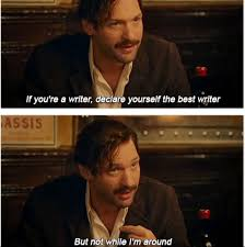 Midnight In Paris Hemingway Quotes. QuotesGram