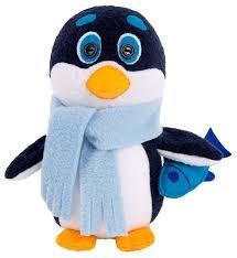 Купить Miadolla <b>Набор для шитья Пингвин</b> (BI-0184) по низкой ...
