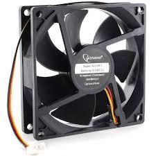 Купить <b>Вентилятор</b> 12 вольт 92 x 25 гидродинамический 3pin ...