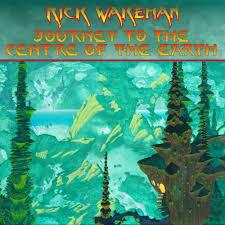 <b>Rick Wakeman</b> - <b>Journey</b> to the Centre of the Earth Lyrics and ...