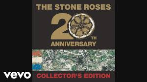 The <b>Stone Roses</b> - This Is the One (Audio) - YouTube