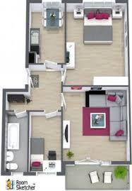 Two  quot   quot  Bedroom Apartment House Plans   Bedrooms  d and FloorsRésultat de recherche d    images pour  quot floor plans for small two storey bedroom duplex in Australia quot