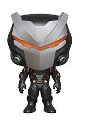 <b>Funko 36017 POP Vinyl</b>: Fortnite: <b>Omega</b> Collectible Figure ...