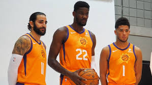 <b>2019</b>-20 Season Preview: Phoenix Suns | NBA.com
