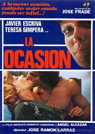 La ocasión (1978)