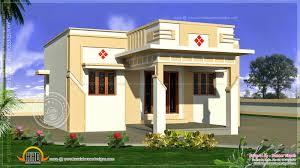 Low cost Tamilnadu house   Kerala home design and floor plansLow cost Tamilnadu house