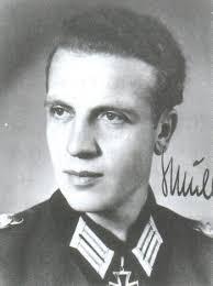 Quelle: A5. Ritterkreuzträger Walter Christian Müller Major, Panzerjäger - Mueller-Walter-Christian