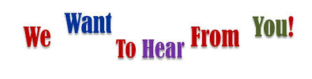 Image result for we hear you