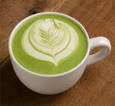 <b>Matcha Green Tea</b> Latte (Hot or Iced) Recipe - Japan Centre
