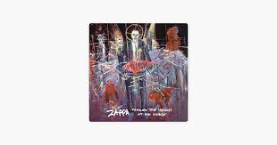 ‎<b>Feeding</b> the Monkies At Ma Maison by <b>Frank Zappa</b> on Apple Music