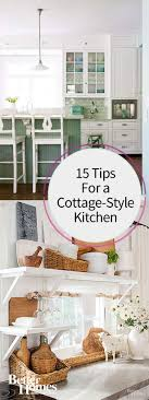 Cottage Style Kitchen Tables 17 Best Ideas About Cottage Style Kitchens On Pinterest Small