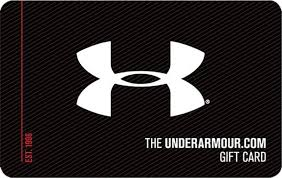 Under Armour Gift Card | Kroger Gift Cards