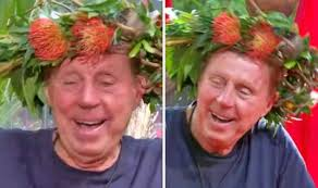 I'm A Celebrity 2018 WINNER: Harry Redknapp crowned <b>Jungle King</b>