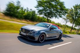 2020 <b>Mercedes</b>-<b>AMG</b> C63 <b>Cabriolet</b>: Review, Trims, Specs, Price ...