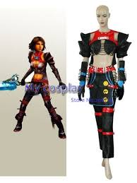 <b>Anime Final Fantasy Cosplay</b> Final Fantasy X 2 Warrior Yuna ...