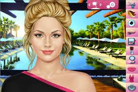 realistic maria make up