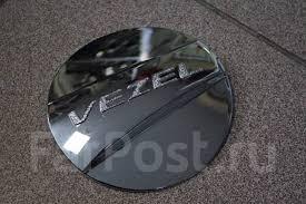 <b>Накладка на крышку</b> бензобака Honda Vezel, <b>хромированная</b> ...
