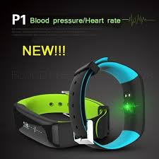 <b>Smart Bracelet</b> Blood Pressure Heart Rate Sleep Monitors Smart ...