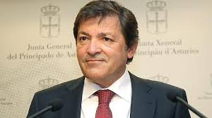 Javier Fernández, presidente de Asturias - JAVIER-FERNANDEZ--644x362