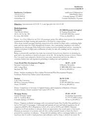 ksa federal resume example cipanewsletter printable funeral program templatescv examples government