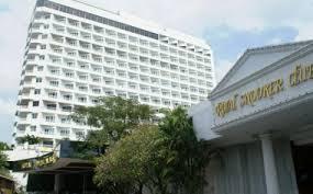 Отель <b>ROYAL TWINS PALACE</b> 3*, Паттайя / Pattaya Таиланд ...