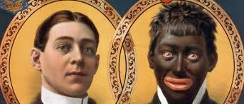 Image result for photos of blackface