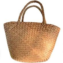 Buy <b>straw tote bag</b> and get free shipping on AliExpress