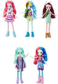 <b>My</b> Little Pony Equestria Girls Легенда Вечнозеленого леса <b>кукла</b> ...