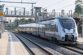 S-Bahn d'Allemagne centrale