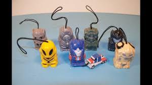 transformers movie <b>1</b> danglers series <b>1 set</b> of 7 <b>mini</b> figures
